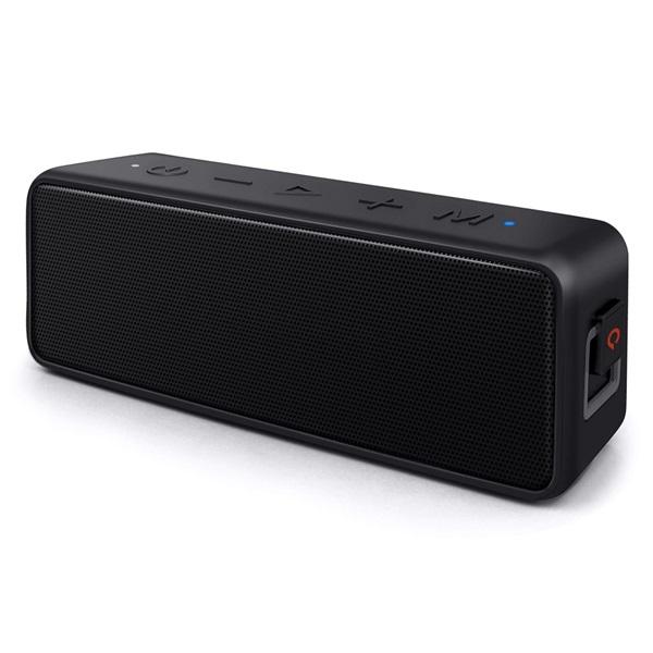 Quazar QZR-SP06-BL X5PRO fekete Bluetooth hangszóró - 2