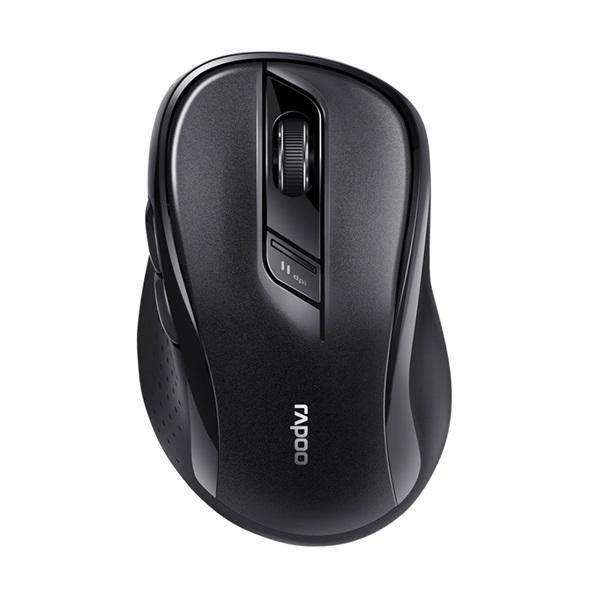 """Rapoo M500"""" Bluetooth fekete egér - 1"""