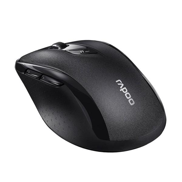 """Rapoo M500"""" Bluetooth fekete egér - 2"""