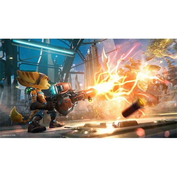 Ratchet and Clank: Rift Apart PS5 játékszoftver - 2