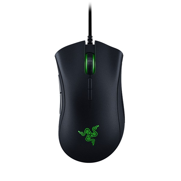 Razer DeathAdder Elite gamer egér - 1