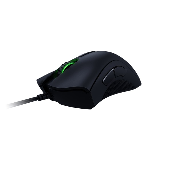 Razer DeathAdder Elite gamer egér - 4