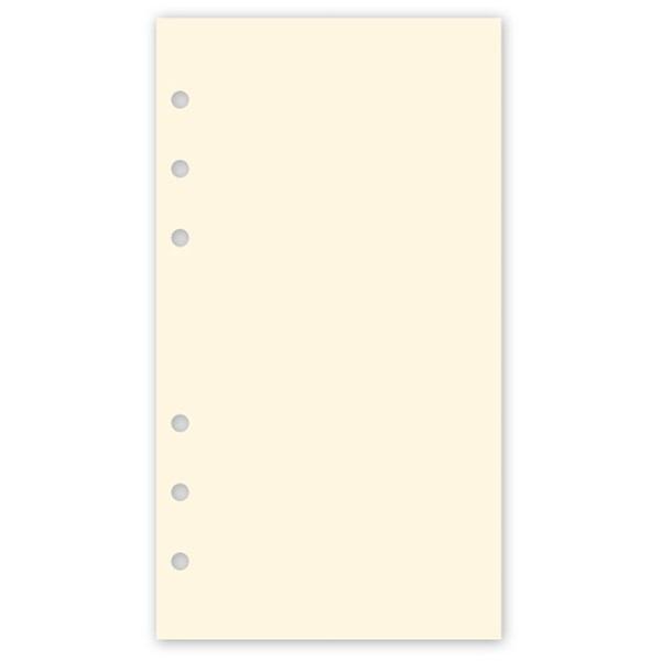 Realsystem 2021-es 2/510 üres jegyzet gyűrűs naptár kiegészítő - 1
