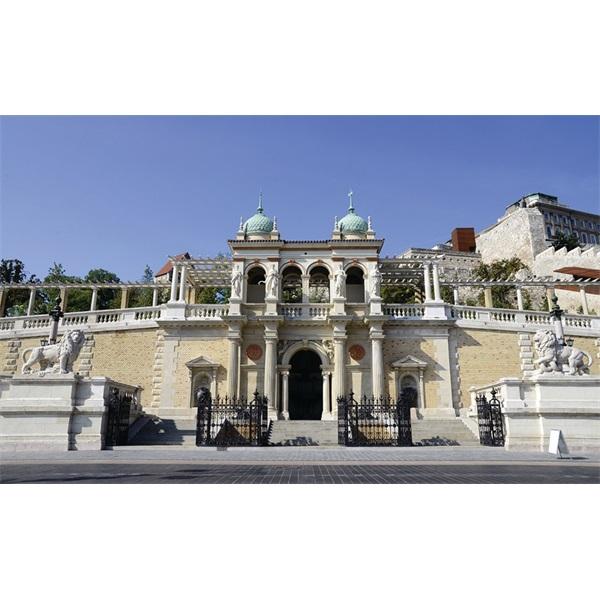 Realsystem 2021-es 6091 Budapest falinaptár - 4