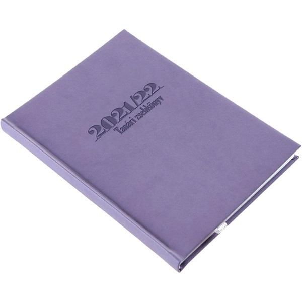 Realsystem lila tanári zsebkönyv - 1