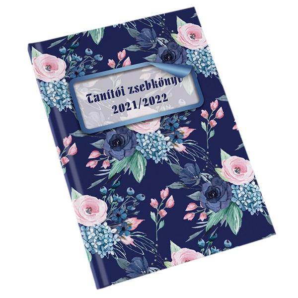 Realsystem virágminta tanítói zsebkönyv - 1