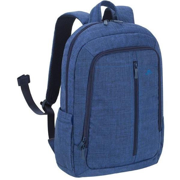 RivaCase 7560 Aspen 15,6 kék notebook hátizsák - 1