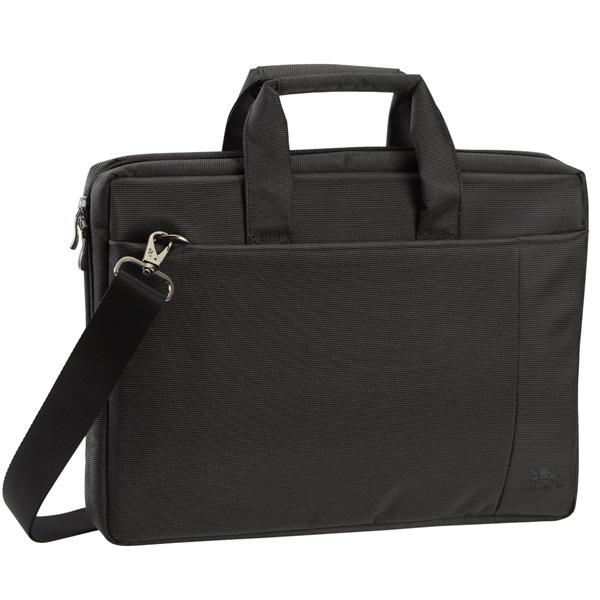 Rivacase 8231 15,6 fekete notebook táska - 1