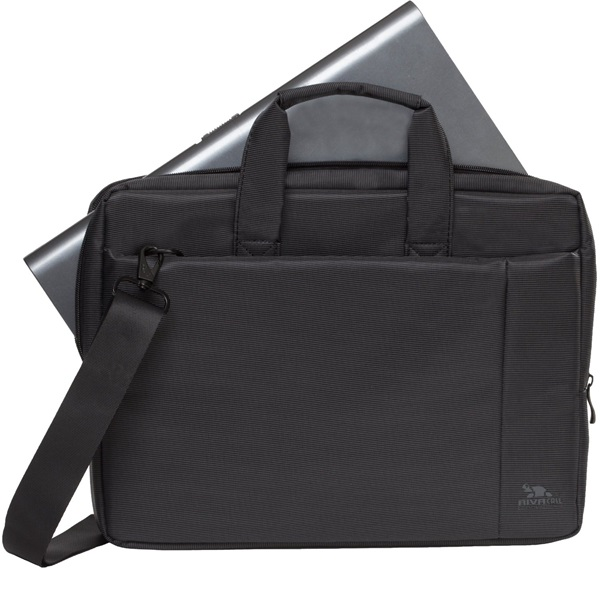 Rivacase 8231 15,6 fekete notebook táska - 2