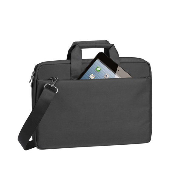 Rivacase 8231 15,6 fekete notebook táska - 6