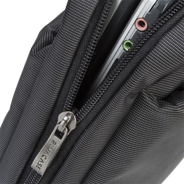 Rivacase 8231 15,6 fekete notebook táska - 8
