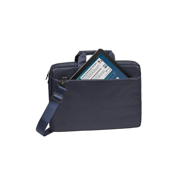 Rivacase 8231 15,6 kék notebook táska - 3