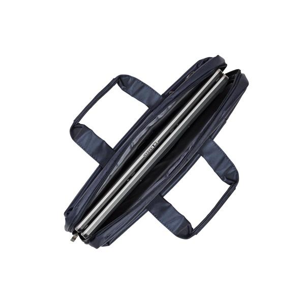 Rivacase 8231 15,6 kék notebook táska - 4