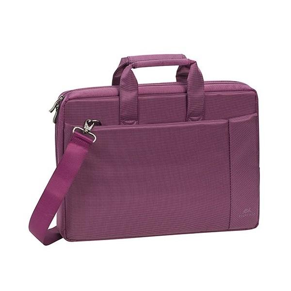 Rivacase 8231 15,6 lila notebook táska - 1