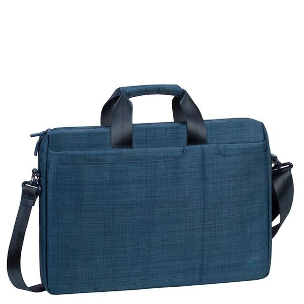 Rivacase 8335 Biscayne 15,6 kék notebook táska - 1