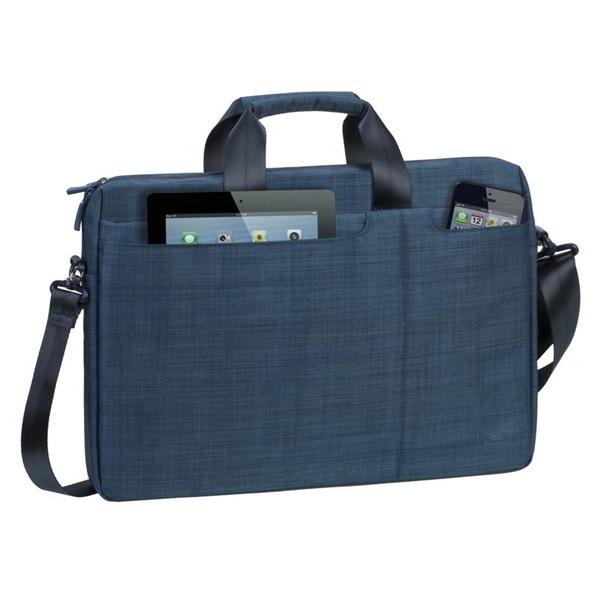 Rivacase 8335 Biscayne 15,6 kék notebook táska - 4