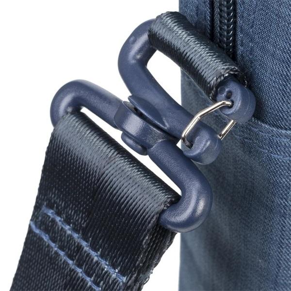 Rivacase 8335 Biscayne 15,6 kék notebook táska - 6