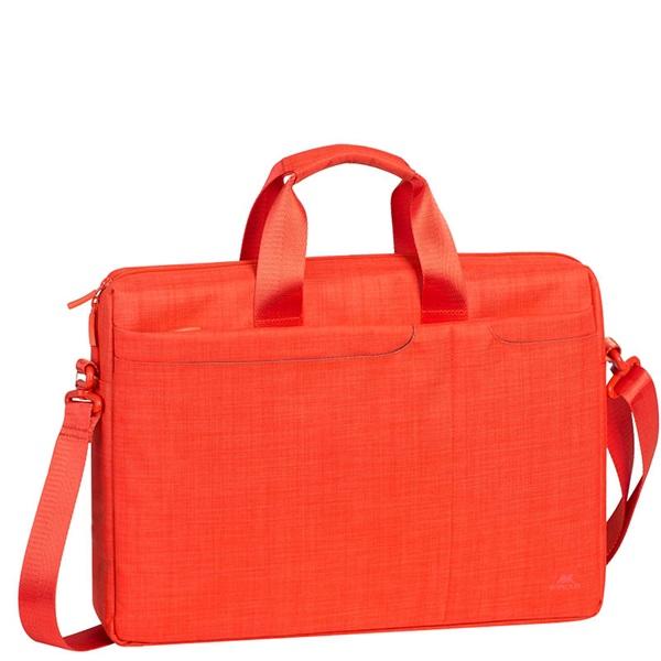 Rivacase 8335 Biscayne 15,6 narancssárga notebook táska - 1
