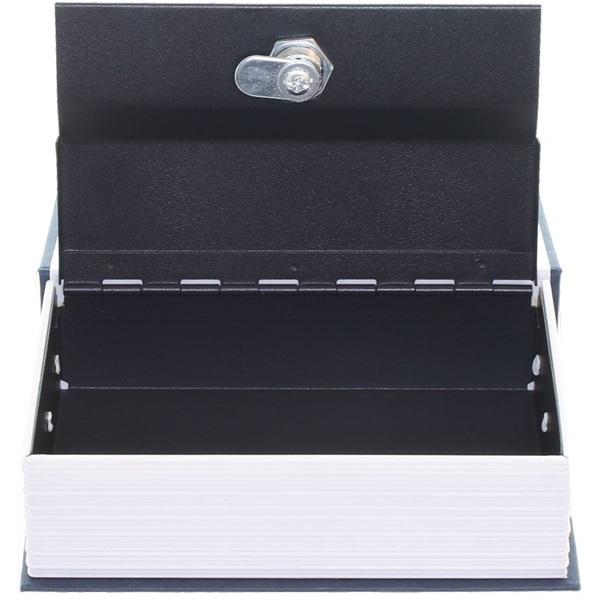 Rottner Book Case kék értéktároló könyv kazetta - 3