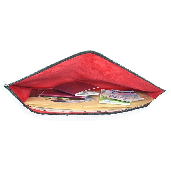 Rottner Fire Proof Bag Din A3 tűzálló táska - 5