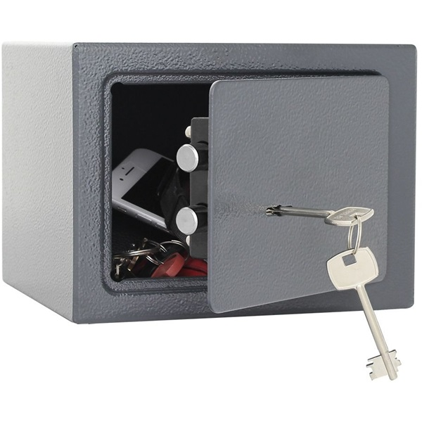 Rottner HomeStar1 DB kulcsos bútorszéf - 2