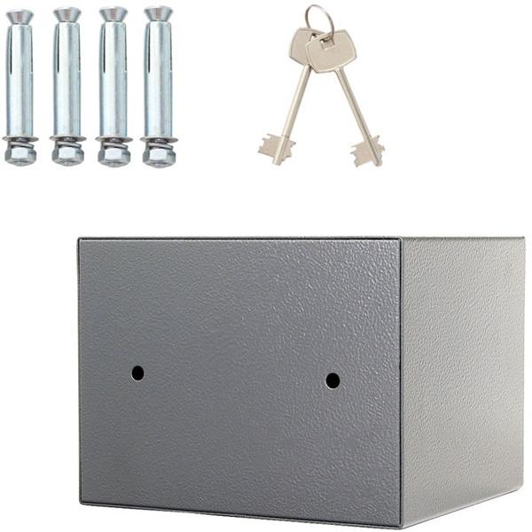 Rottner HomeStar1 DB kulcsos bútorszéf - 4
