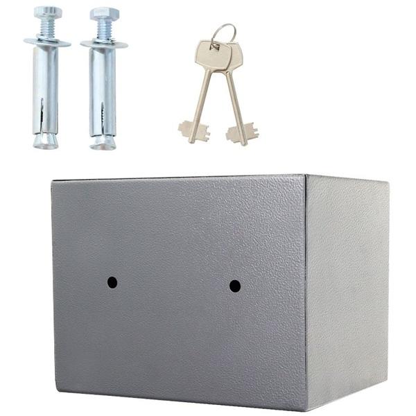 Rottner HomeStar2 DB kulcsos bútorszéf - 5