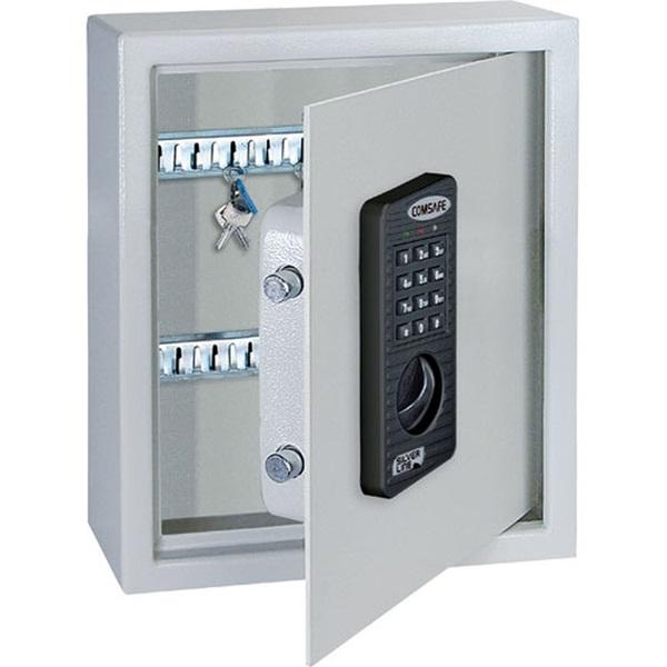 Rottner Keytronic 20 kulcsszekrény - 1