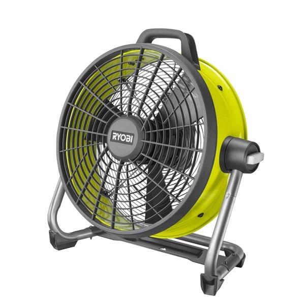 Ryobi R18F5-0 18 V padló ventilátor - 1
