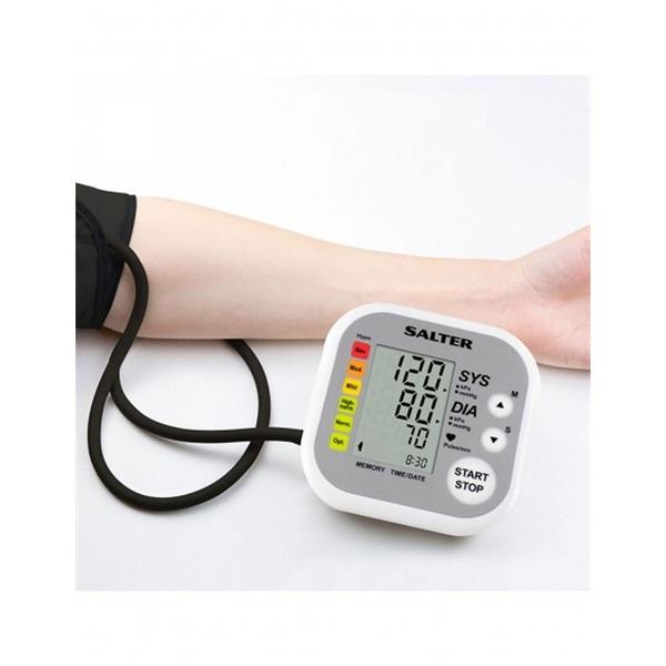 Salter BPA-9201 automata felkaros vérnyomásmérő - 5