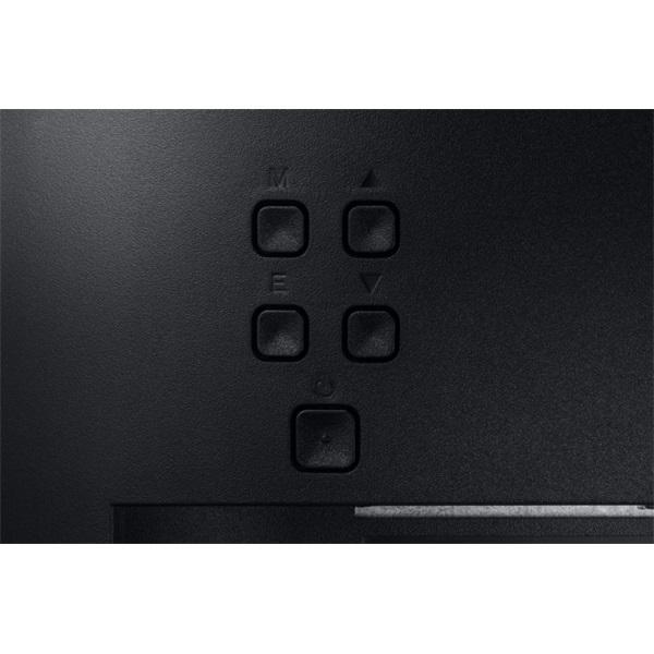 Samsung 24 S24A310NHU HDMI fekete monitor - 5