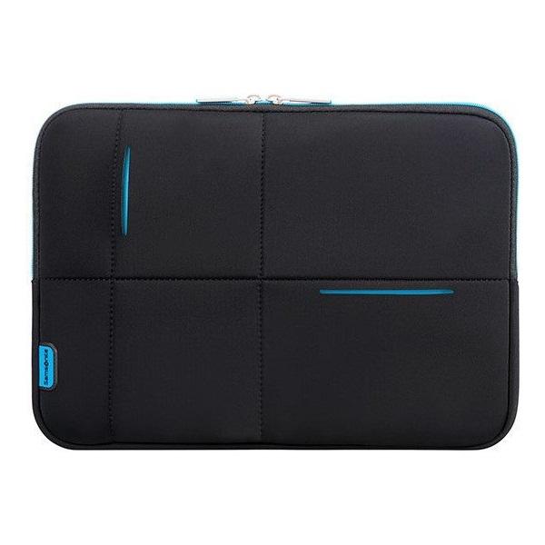 Samsonite AIRGLOW SLEEVES 14,1 fekete-kék notebook tok - 1