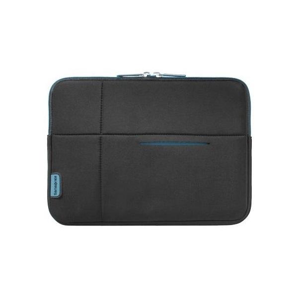 Samsonite AIRGLOW SLEEVES 15,6 fekete-kék notebook tok - 1