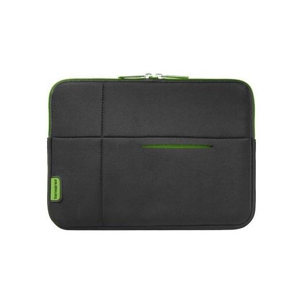Samsonite AIRGLOW SLEEVES 15.6 kék/zöld notebook tok - 1