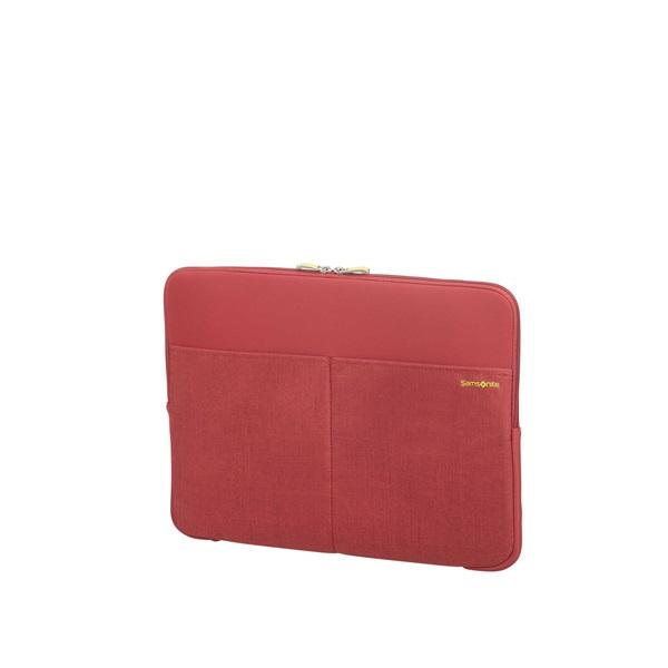 Samsonite Colorshield 2 15,6 tibeti piros notebook tok - 1