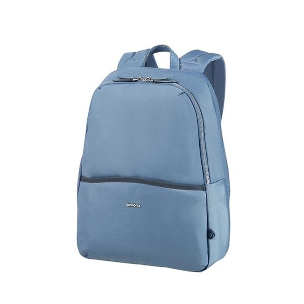 Samsonite NEFTI 14.1 holdfény kék/tengerész kék notebook táska - 1