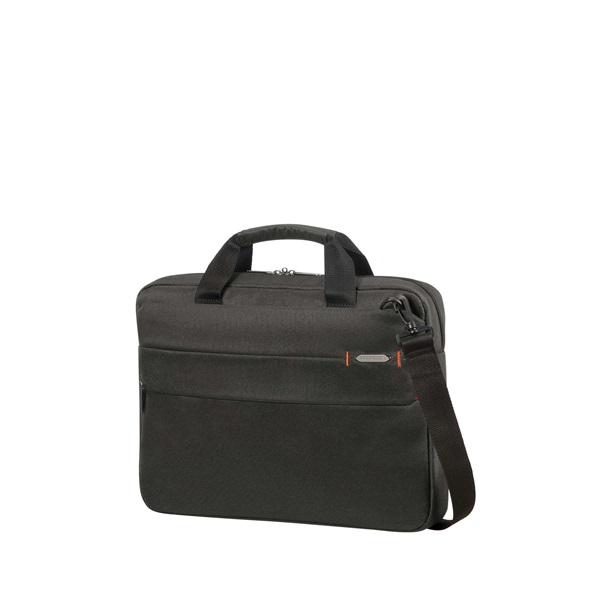 Samsonite Network 3 14,1 fekete notebook táska - 1