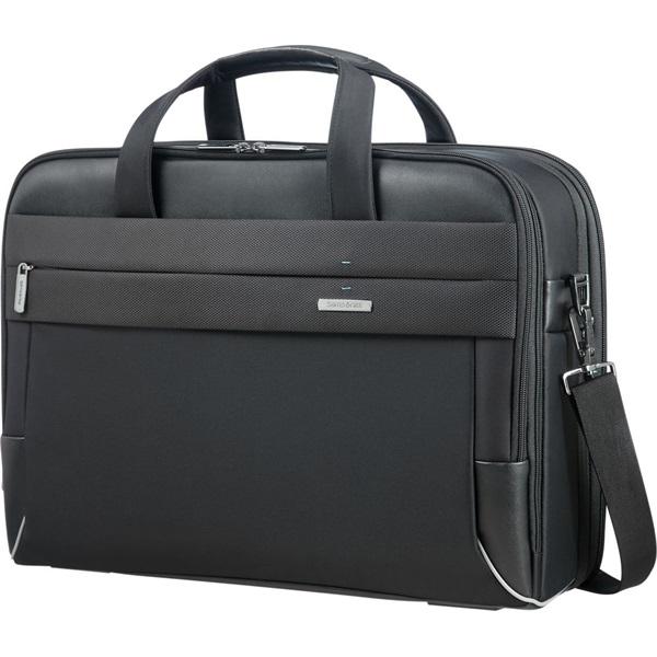 Samsonite Spectrolite 2.0 Bailhandle EXP 17,3 fekete notebook táska - 1