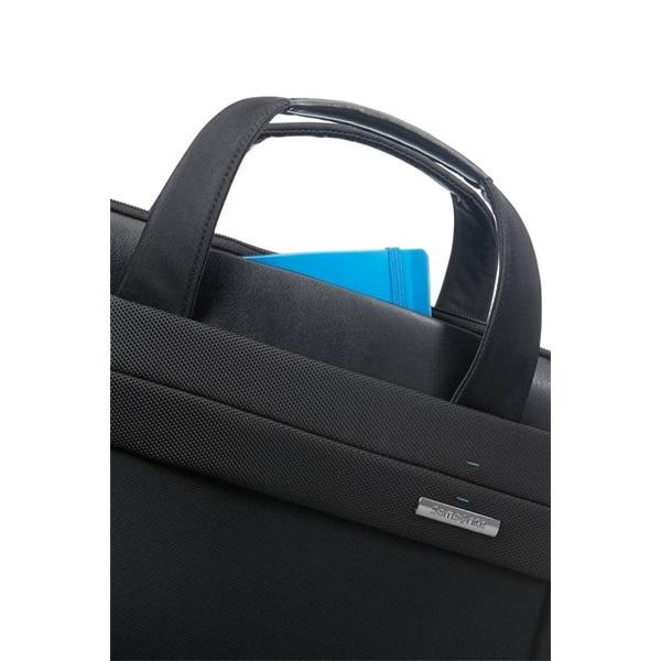 Samsonite Spectrolite 2.0 Bailhandle EXP 17,3 fekete notebook táska - 2