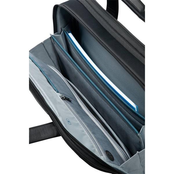 Samsonite Spectrolite 2.0 Bailhandle EXP 17,3 fekete notebook táska - 3