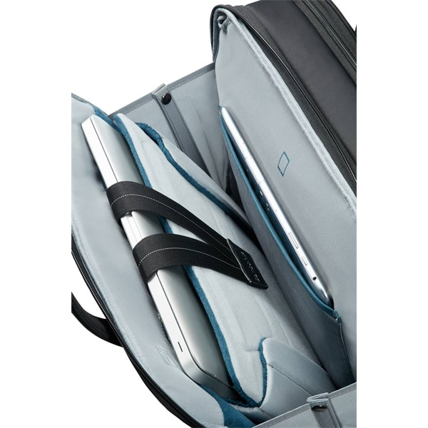 Samsonite Spectrolite 2.0 Bailhandle EXP 17,3 fekete notebook táska - 4