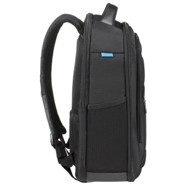 Samsonite Vectura Evo 14,1 fekete notebook hátizsák - 2