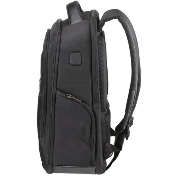 Samsonite Vectura Evo 14,1 fekete notebook hátizsák - 3