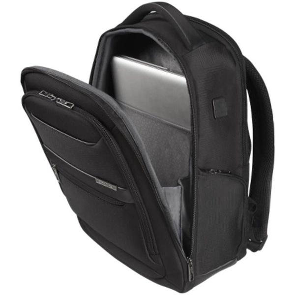 Samsonite Vectura Evo 14,1 fekete notebook hátizsák - 4