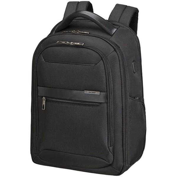 Samsonite Vectura Evo 15,6 fekete notebook hátizsák - 1