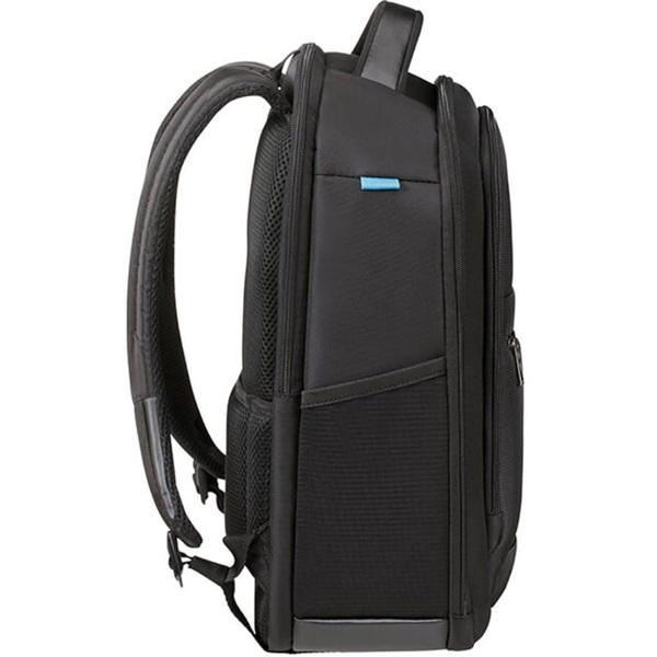 Samsonite Vectura Evo 15,6 fekete notebook hátizsák - 3