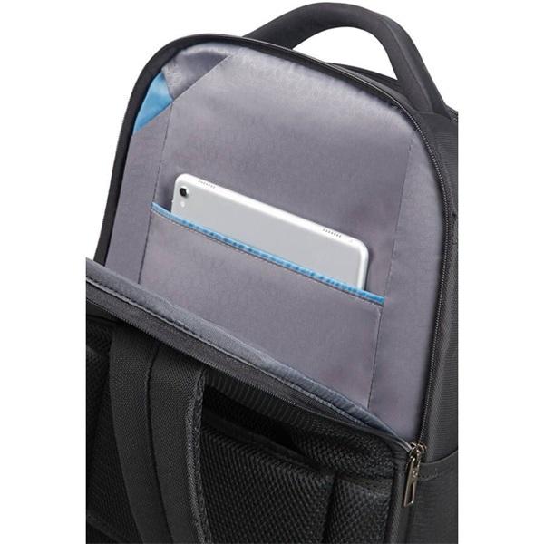 Samsonite Vectura Evo 15,6 fekete notebook hátizsák - 4