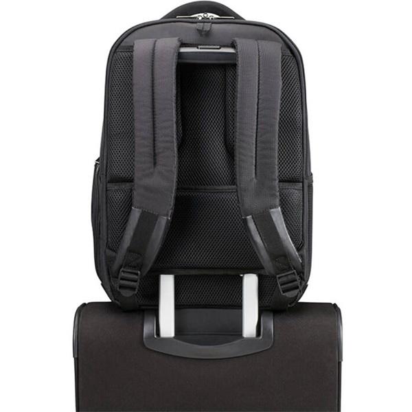 Samsonite Vectura Evo 15,6 fekete notebook hátizsák - 5