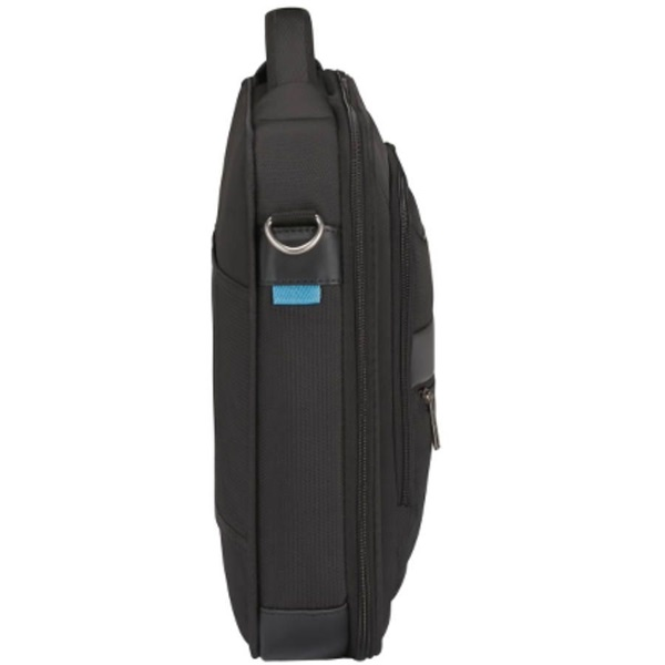 Samsonite Vectura Evo 15,6 fekete notebook táska - 2