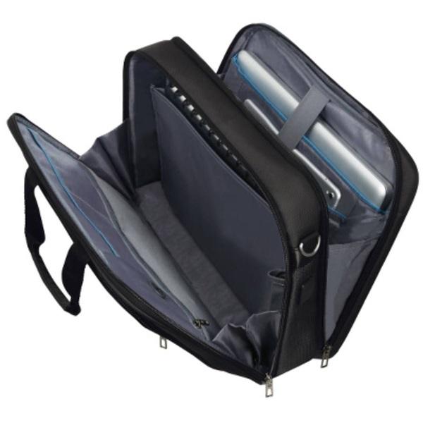 Samsonite Vectura Evo 15,6 fekete notebook táska - 3